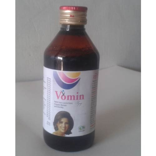 Vomin Syrup