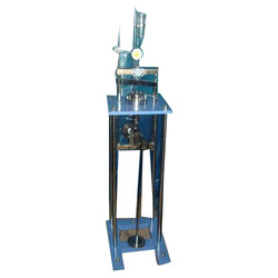 Consolidation Test Apparatus