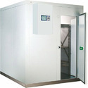 Cold Storage Floor Panel