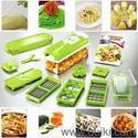 Nicer Dicer Plus Vegetable Cutter