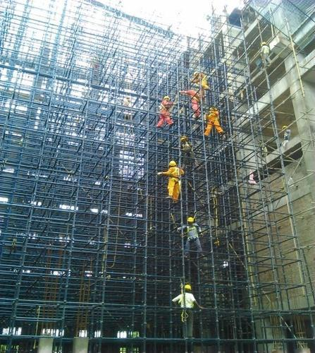 Scaffolding Erection Service