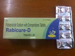 Rabicure - D