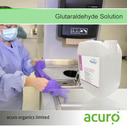 Glutaraldehyde Solution with Activator