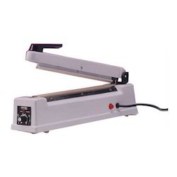 Tong Sealer Machine