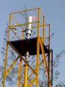 Biogas/ Waste Gas Flare