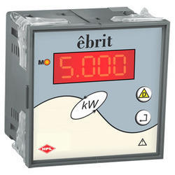 single three phase ammeter