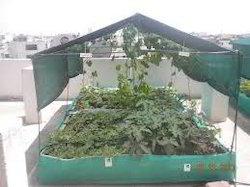 Roof Top Organic Farming/ Urban Rooftop Farming