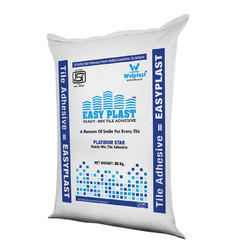 Easyplast Tile Adhesives