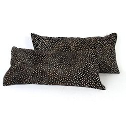 Leather Cushions Cover