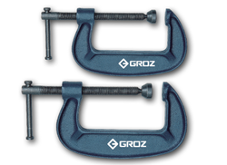 Groz G Clamps