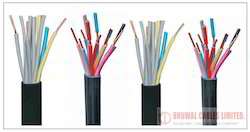 PTFE Insulated High Voltage Cables