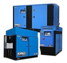 Kobelco Compressor