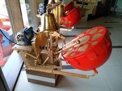 Automatic Bell Machine.