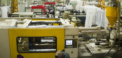 Injection Moulding Division