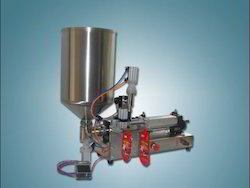 Automatic Liquid Filling And Packing Machine