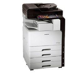 Multi Xpress SCX - 8128na/ 8128nx Photocopy Machine