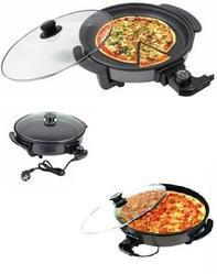Electrical Cooking Pans