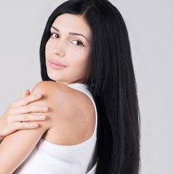 Heena Based Hair Color Black
