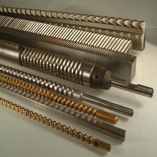 Spline Broaching Tool