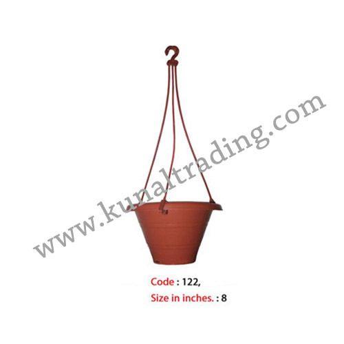 8 Inch Hanging Baskets