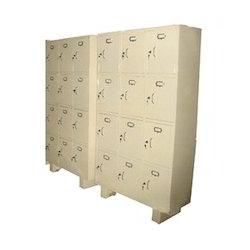 Wall Mount Lockers