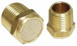 Breather Plug (Round/Hexagonal)