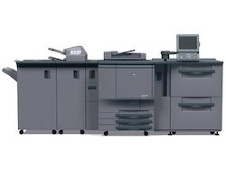 Konica C6500 Photocopy Machine
