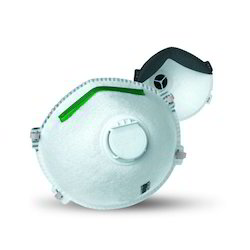 Premium Cup Style Respirator