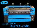 Ruffle Sink