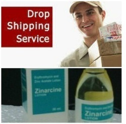 Zinacrine Product Drop Shipping Services