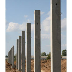 Precast Concrete Pillars