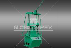 Global Manual Block Making Machine
