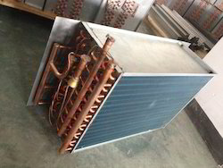 Industrial Cooling Coils