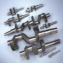 Refrigeration Compressor Crankshaft