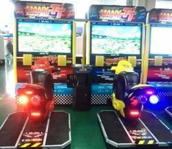 Manx TT Super Bike Game