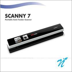 Scanny 7 Portable Scanners