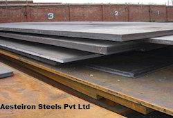 EN10025-6/ S690Q Steel Plates