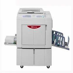 RISO Digital Duplicator ME6350A Dual Drum