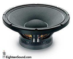Eighteen Sound 15 Inch Speaker 15w700