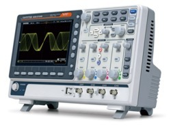 200Mhz 2ch Digital Storage Oscilloscope-GDS2202E-DGS&D