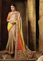 Designer and Bridal Saree