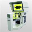 DPP-400 Digital Profile Projector