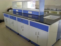 Laboratory Tables