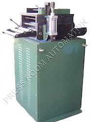 Motorized Straightener with Top Openable Head (300 Width)