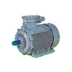 Three Phase Induction Motor Flame Proof Motor