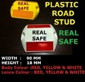 Plastic Road Studs