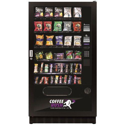 best vending machine snacks
