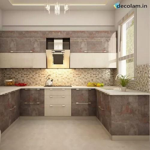 PVC Kitchen & Home Interiors - Kitchen Cabinets Wholesaler from Madurai