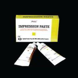 Dental Impression Paste