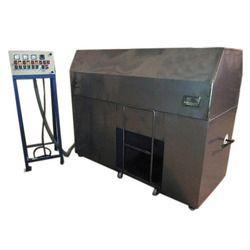 Bio Composting Machine
